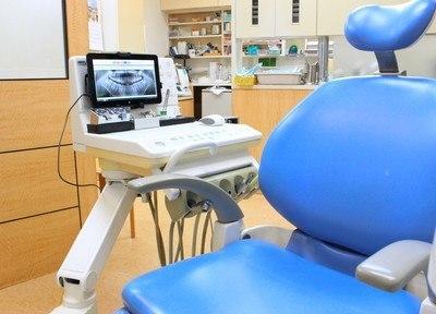 おだ歯科医院の設備